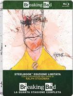 Breaking Bad. Stagione 4 (3 Blu-ray)