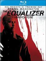 The Equalizer. Il vendicatore