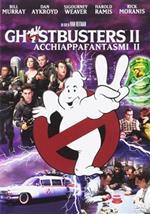 Ghostbusters II (DVD)