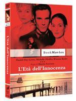 L' età dell'innocenzà (DVD)