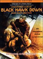 Black Hawk Down. Black Hawk abbattuto (2 DVD)