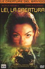 Lei, la creatura (DVD)