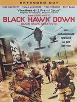 Black Hawk Down. Black Hawk abbattuto