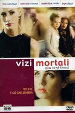Vizi mortali. New Best Friend (DVD)