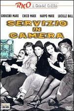 Servizio in camera (DVD)