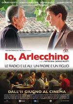 Io Arlecchino (DVD)