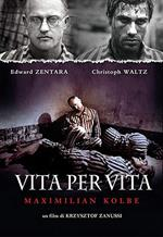 Vita Per Vita (DVD)