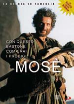 Mosè (DVD)