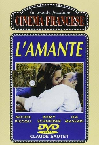 L' amante (DVD) di Claude Sautet - DVD