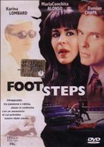 Foot Steps (DVD)