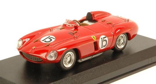 Ferrari 750 Monza #15 Winner T. Trophy 1954 Hawthorn / Trintignant 1:43 Model Am0354 - 2
