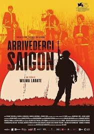 Arrivederci Saigon (DVD) di Wilma Labate - DVD