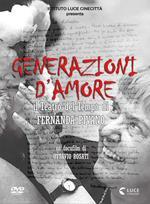Generazioni d'amore (DVD)