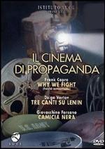Il cinema di propaganda (3 DVD)
