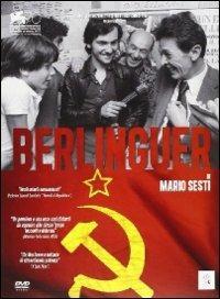 La voce di Berlinguer di Mario Sesti,Theo Teardo - DVD