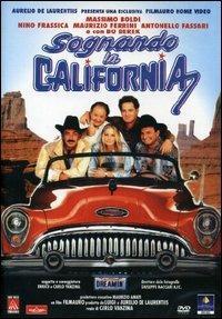 Sognando la California di Carlo Vanzina - DVD