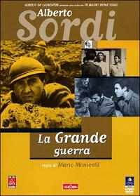 La Grande Guerra (2 DVD) di Mario Monicelli - DVD