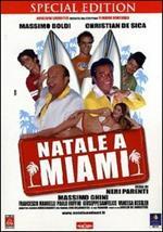 Natale a Miami (2 DVD)