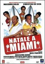 Natale a Miami (1 DVD)