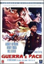 Guerra e pace (2 DVD)