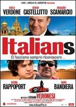 Italians (2 DVD)