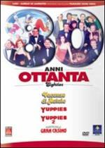 Anni Ottanta (4 DVD)