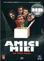Amici miei. La trilogia (3 DVD)
