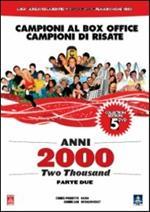 Anni 2000. Two Thousand. Vol. 2 (5 DVD)