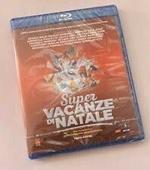 Super vacanze di Natale (Blu-ray)