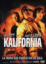 Kalifornia (DVD)