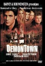 Demontown (DVD)