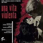 Una vita violenta (Colonna sonora) (180 gr. Limited Edition)