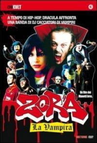 Zora la vampira di Manetti Bros. - DVD