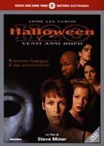 Halloween vent'anni anni dopo