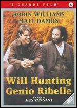Will Hunting. Genio ribelle
