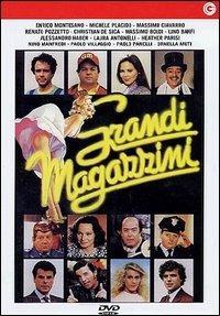 Grandi magazzini di Franco Castellano,Pipolo - DVD