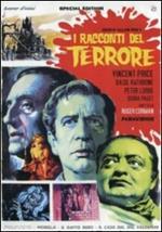 I racconti del terrore