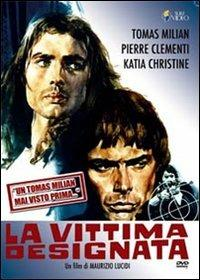 La vittima designata di Maurizio Lucidi - DVD