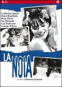 La noia di Damiano Damiani - DVD