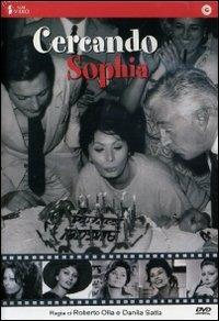 Cercando Sophia di Roberto Olla,Danila Satta - DVD