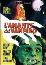 L' amante del vampiro