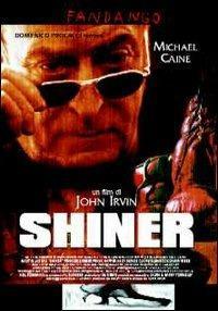 Shiner di John Irvin - DVD