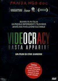 Videocracy di Erik Gandini - DVD
