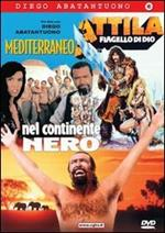 Diego Abatantuono Box Set