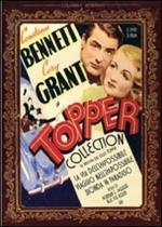 Topper Collection Cary Grant (3 DVD)