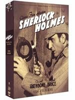 Sherlock Holmes Classic Film Collection (7 DVD)