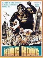 Gli eredi di King Kong (2 DVD)