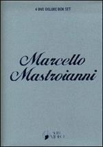 Marcello Mastroianni (4 DVD)