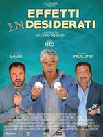 Effetti indesiderati (DVD)