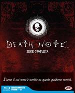 Death Note. Serie completa (5 Blu-ray)